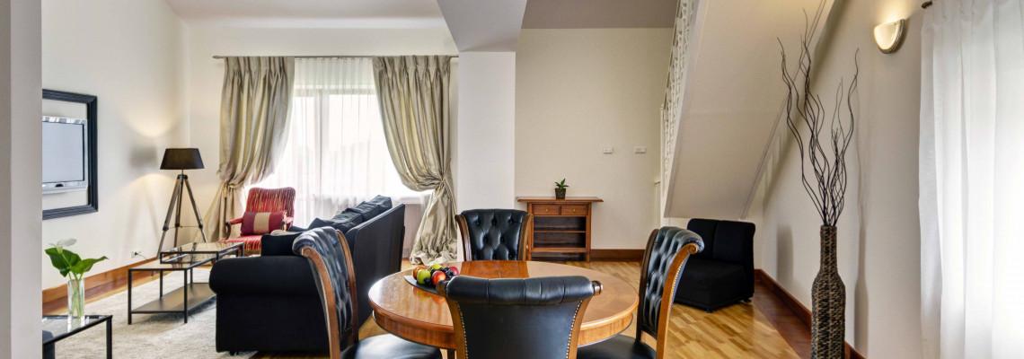 Premium apartamentai